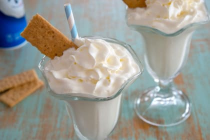 Cheesecake Milkshake Recipe Without Ice Cream