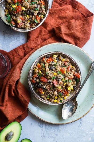 File 2 - Crockpot Quinoa