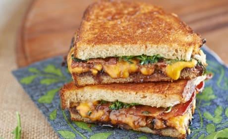 Paula Deen Grilled Cheese Recipe