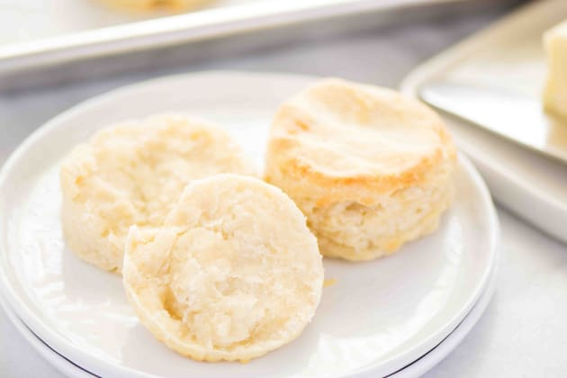 Gluten Free Biscuits Photo