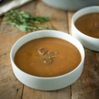 Brown Windsor Soup Recipe