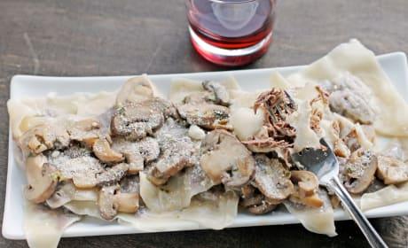 Short Rib Ravioli Recipe