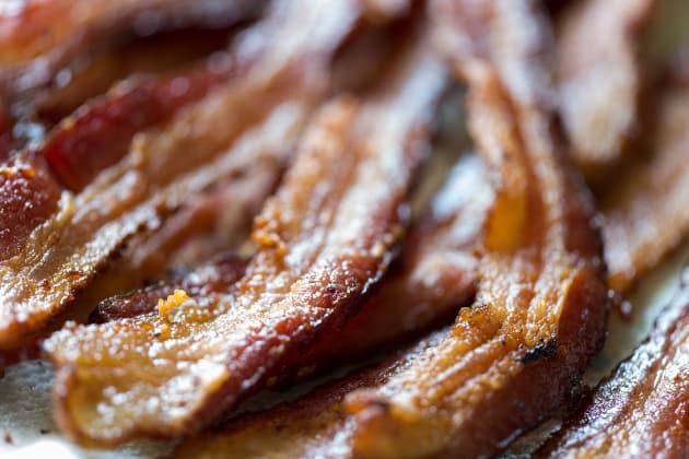 Bacon Photo