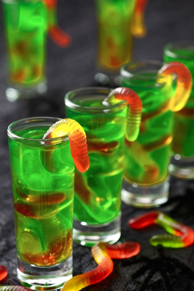 How Long do Jello Shots Take to Set Picture