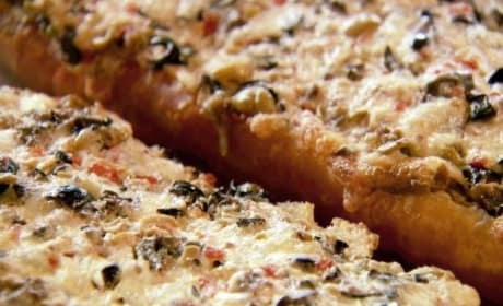 Pioneer Woman Cheese Bread Recipe