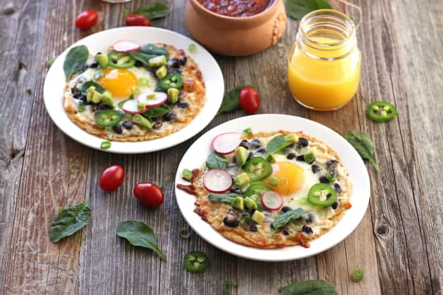 Low Sodium Tortillas A Healthy Food