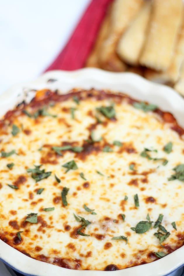 File 1 - Olive Garden Lasagna Dip