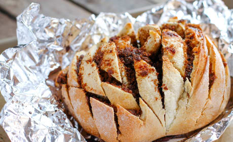 Cinnamon Pull Apart Bread Recipe