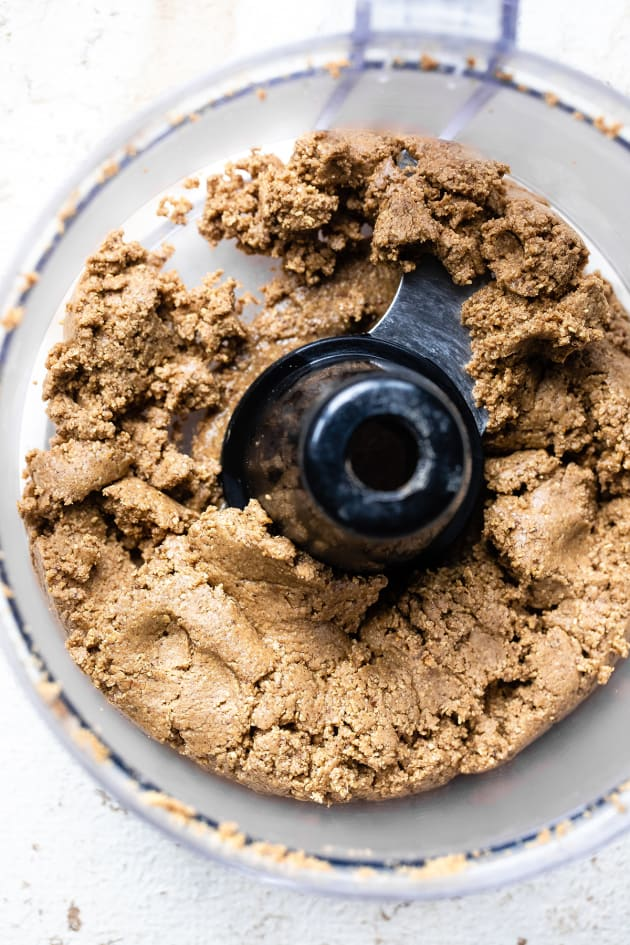 Oatmeal Cookie Granola Butter Image