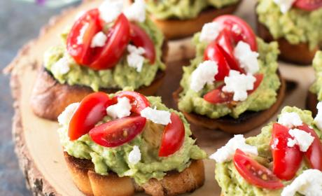 9 Awesome Avocado Appetizers