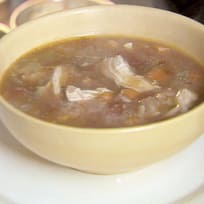 Barefoot Contessa Mexican Chicken Soup Recipe