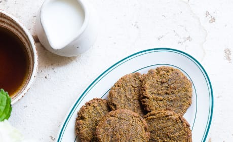 Paleo Breakfast Cookies Image