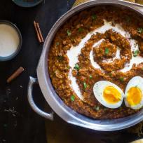 Pumpkin Quinoa Curry Recipe