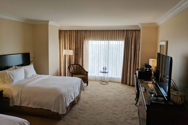File 1 - Waldorf Astoria Orlando