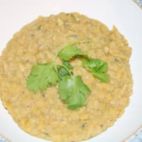 Simple Lentils Recipe