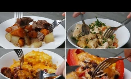 How to Make 4 Easy Slow Cooker Meals