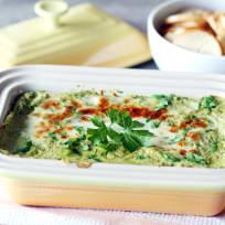 Spinach and Artichoke Dip Recipe