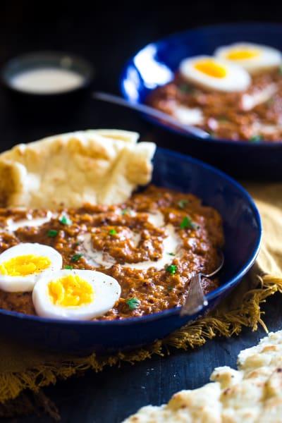 Pumpkin Quinoa Curry Picture
