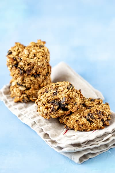 Fig Breakfast Cookies Image