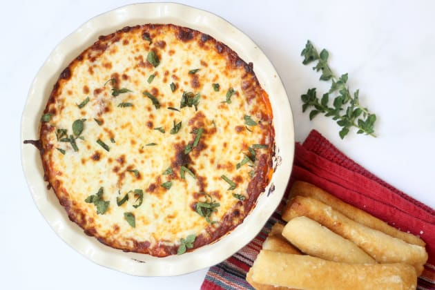Olive Garden Lasagna Dip Photo
