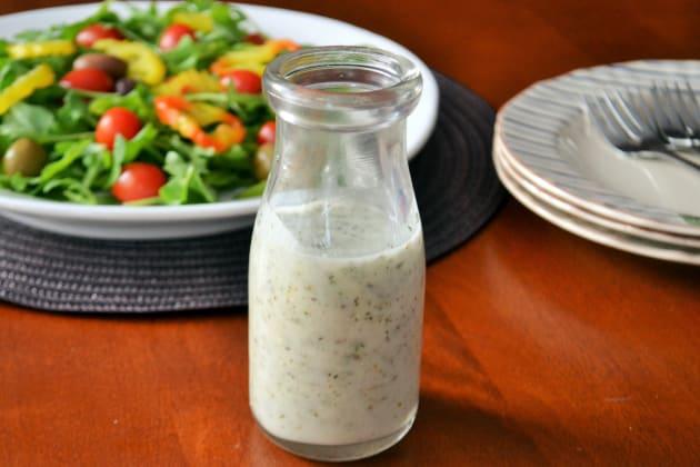 Olive Garden Salad Dressing Food Fanatic