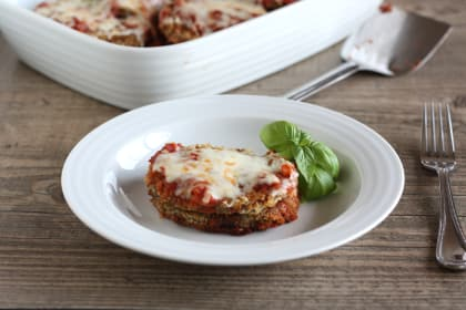 Weekly Meal Plan: Warm & Wonderful Comfort Food