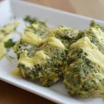 Kuku (Persian Baked Egg Dish)