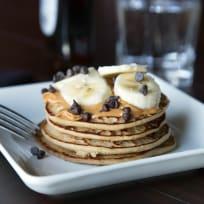 Protein Pancakes Recipe
