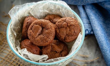 Two Bite Brownies Recipe