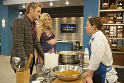 "Top Chef Masters Review: ""Restaurant Wars"""