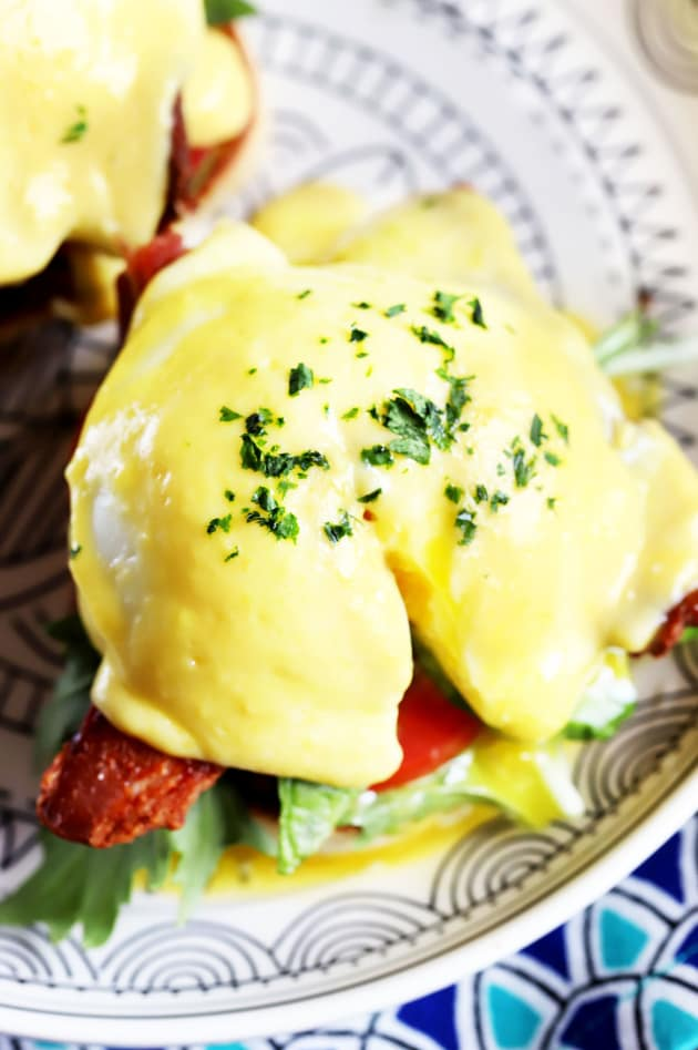 File 2 - BLAT Eggs Benedict