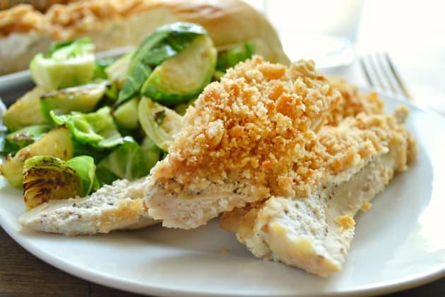 Sour Cream Chicken Image