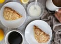 Gluten Free Lemon Poppyseed Scones Recipe