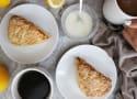 Gluten Free Lemon Poppyseed Scones Recipe