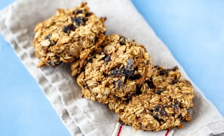 Fig Breakfast Cookies Recipe