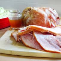 Crock Pot Ham Recipe