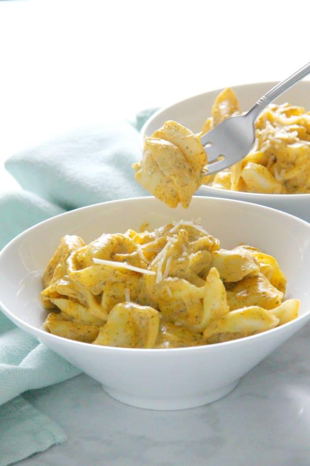 File 1 - Creamy Pumpkin Tortellini