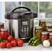 FreshTECH Automatic Home Canning System