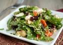 Roasted Beet and Carrot Quinoa Salad Recipe