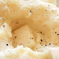 Garlic Mashed Potato Recipe