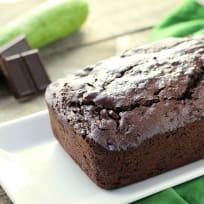 Gluten Free Zucchini Bread Recipe