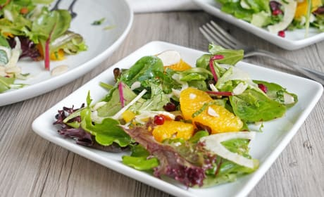 Fennel Orange Salad Photo