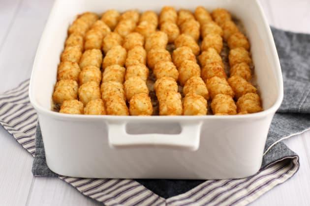 Gluten Free Tater Tot Casserole Photo