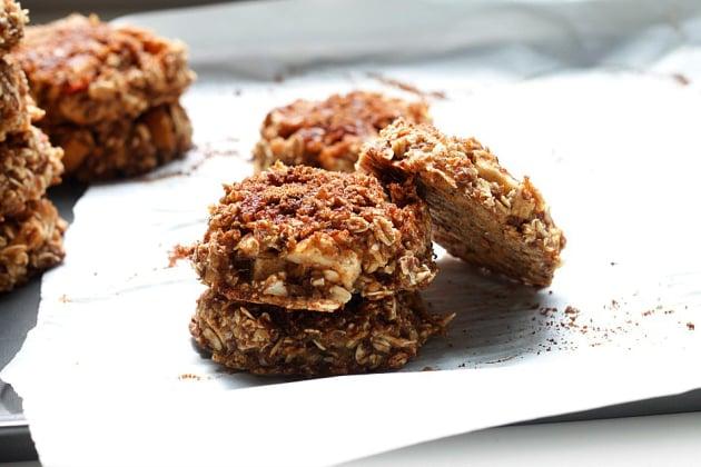 Apple Pie Breakfast Cookies Photo