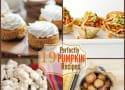 19 Perfectly Pumpkin Recipes