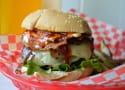 Trailblazer Burger