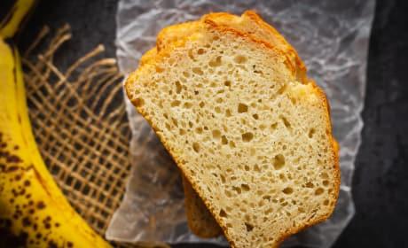 Banana Bread Photo