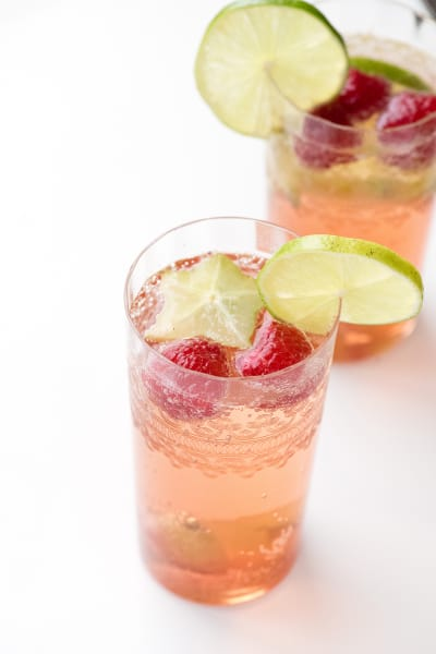Moscato Sangria Picture