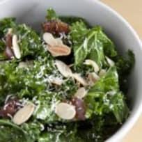 Dressy Kale Salad