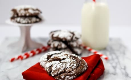 Cool Whip Cookies Recipe